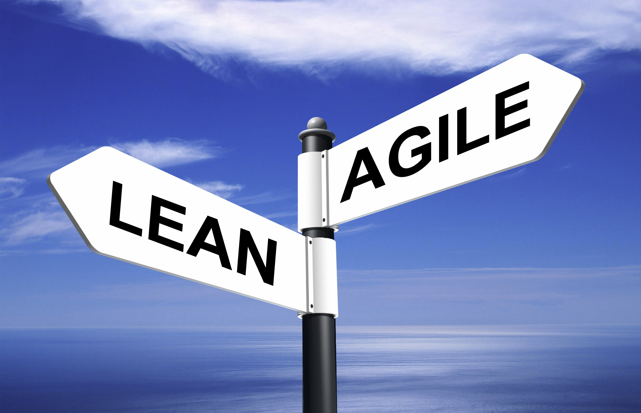 from lean to agile industry forum