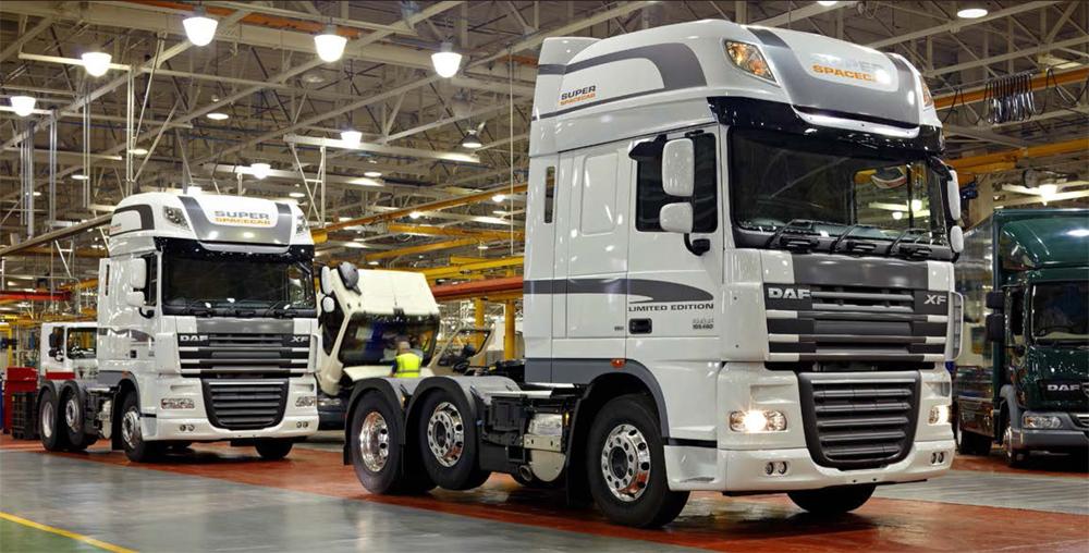 Leyland Trucks Ltd - Industry Forum