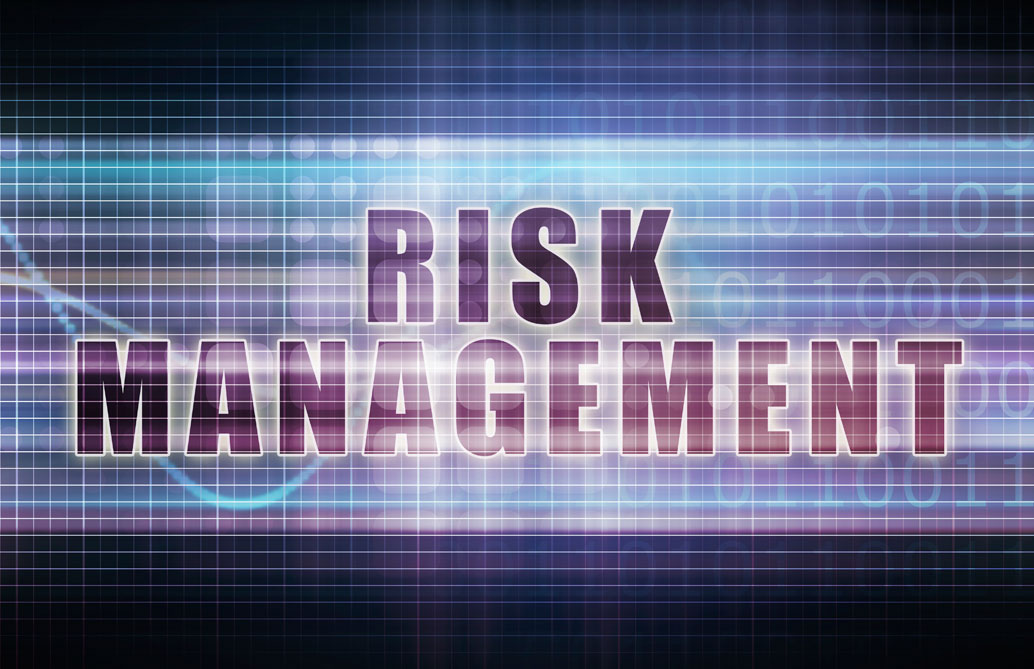 chevron enterprise risk management
