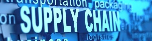 Supply Chain Planning and Procurement Training - by Industry