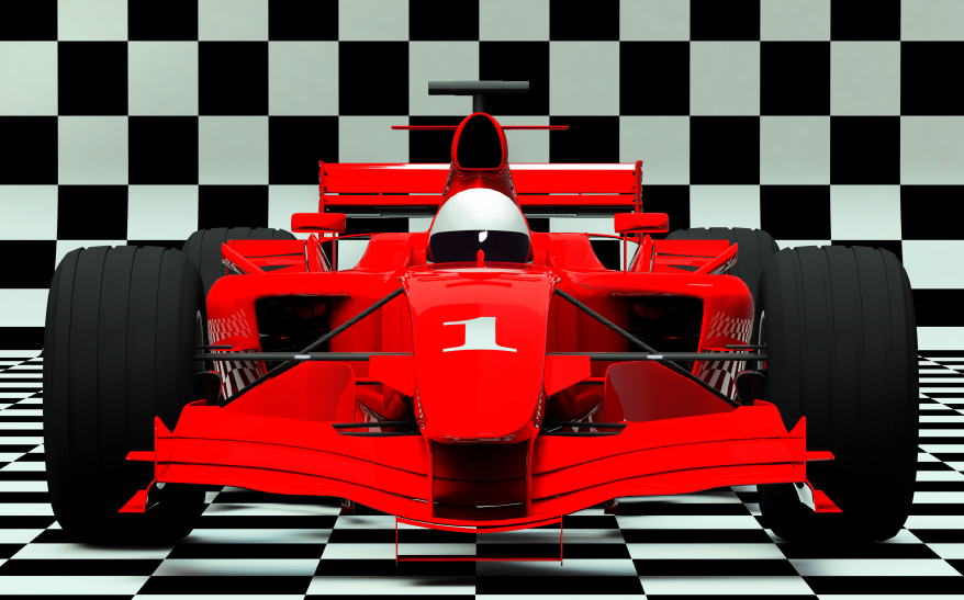 How lean techniques are used in Formula 1 - Industry Forum